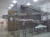 Gidacom - Meat processing line - Conveyors - transport 1