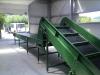 Waste Management Sorting Station