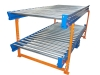 Mild Steel - Live Roller Bed - Steel Rollers ...