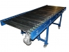 Mild Steel - Live Roller Drive Shaft - Steel ...