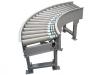 Mild Steel - Driveshaft Roller Conveyor
