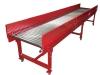 Mild Steel - Driveshaft Roller Conveyor - ...