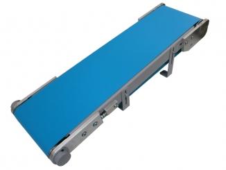Mild Steel - Motorized roller conveyor
