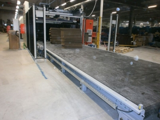 Thimm Packaging - Modular belt conveyor for cardboard