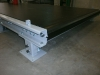 Thimm Packaging - Modular Belt Conveyor for Cardboard Stacks - Detail