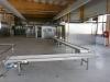 Vel Pitar - Stainless steel conveyors for bread transporting