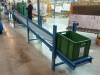 Draexlmaier - Totes conveyors