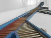 Furniture factory - Euro pallet conveyor ...
