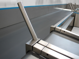 Collecting Conveyors