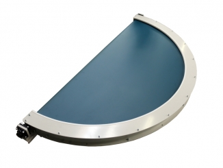 180 degrees - Curved Conveyor